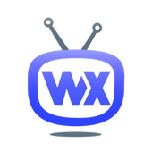 WX TV icon