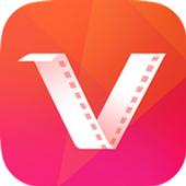 Vidmatè - All Video Downloader icon