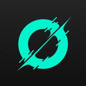 Glitch Video Effect icon