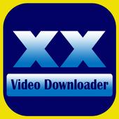 XX Hot Video Downloader : XXVI Video Download 2020 icon