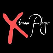 Smart IPTV Xtream Player icon