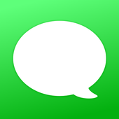 Messenger - Free Texting App icon