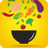 Recipes Home icon
