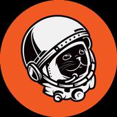 Контакт Бар icon