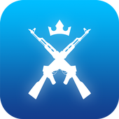 Battleground's Survivor: Battle Royale icon