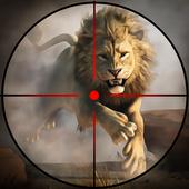 Wild Animal Hunting 2020 icon