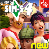 Guide for Sim-sFamily Discover University 4 icon