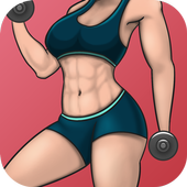 Women Fitness Free icon
