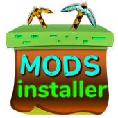 Mods Installer for Minecraft PE icon