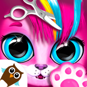 Kiki & Fifi Pet Beauty Salon - Haircut & Makeup icon