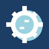 Covid Alert DE icon