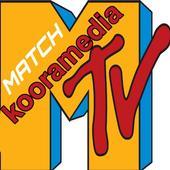 Match   Kooramedia مباريات اليوم icon
