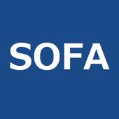 SOFA score icon