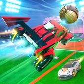 Car Football League Destruction: Rocket League icon