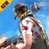 Squad Battleground firing battle icon