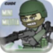 Mini New Online Milita walkthrough 2020 icon