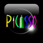 Picasso icon