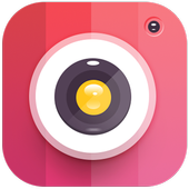 Selfie camera - Beauty camera & Makeup camera icon
