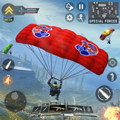 Special OPS: Commando Strike: FPS Shooting Game icon