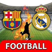 Football & Quiz: Soccer Quiz. Trivia Sport icon