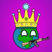 Dictators : No Peace icon