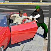 Real Gangsters Auto Theft icon