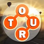 Word Travel icon