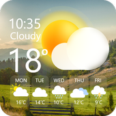 Weather App - Daily Weather Forecast icon