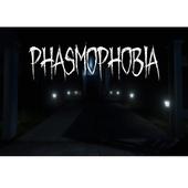 Phasmophobia mobile icon