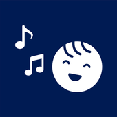 Sound APP-Stop baby crying-babyoto icon