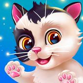 My Cat - Virtual Pet | Tamagotchi kitten simulator icon