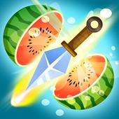 FruitBonus - Easy To Go And Slice icon
