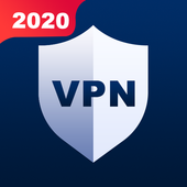 Super VPN Free - Fast Unlimited VPN Tunnel App icon