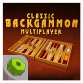 Backgammon Multiplayer icon