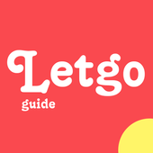 New guide letgo - buy & sell Used Stuff icon