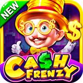 Cash Frenzy™ icon