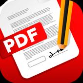 PDF Editor icon