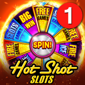 Hot Shot Casino icon