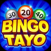 BINGO TAYO-Video Bingo & Slots icon