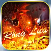 Game Danh Bai Doi Rồng Lửa icon
