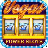 Vegas Power Slots icon
