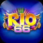 Rio club game bài đổi thưởng icon