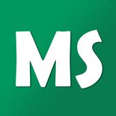 Myanmar Score icon