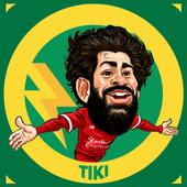 Tiki Betting Tips icon