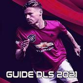 Secret Guide Soccer for Dream Winner League 2021 icon