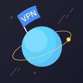 Surfree VPN icon