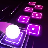 Hop Tiles 3D icon