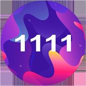 1111 VPN icon
