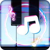Piano Tiles Kpop 2020 - The Album Lovesick Girls icon