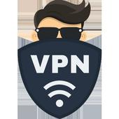 Deka Free VPN icon